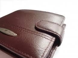 купить мужской кошелек недорого